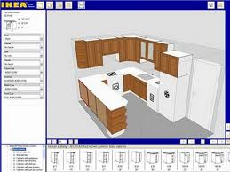 kitchen design layout uk