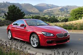 bmw 650i horsepower 2012 best car to buy nominee 2012 bmw 6 series