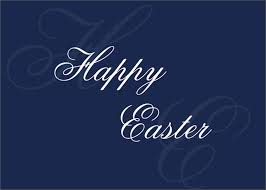 happy easter cards blue happy easter card easter by cardsdirect