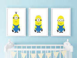 minions party decorations minions birthday party supplies and