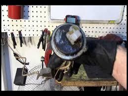 diagnosis of stuck fuel gauge is it gauge or sending unit youtube