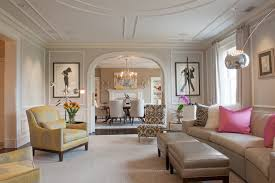 dining room trim ideas wall moulding ideas living room contemporary with formal dining