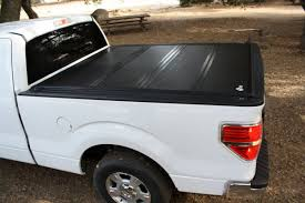 Ford Raptor Bed Cover - bakflip fibermax tonneau cover lightweight bed cover