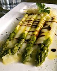 cuisine asperges vertes asperges vertes et écrasé de pommes de terre pour 4 personnes