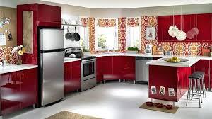 papier peint cuisine moderne papier peint cuisine moderne faut il oser le papier peint dans la