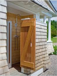 85 best outdoor showers images on pinterest outdoor showers