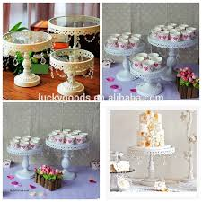 cake stands wholesale wedding decorations beautiful decorative cake stands for wedding