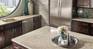 Quartz Countertops With Backsplash - the 6 tenets of style basic rules for mixing u0026 matching countertops