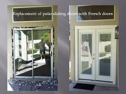 Patio Door Glass Replacement Cost Cost To Replace Doors Garage Doors Glass Doors Sliding
