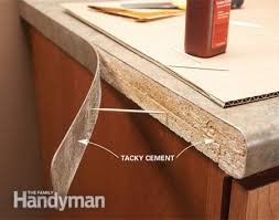 best glue for laminate cabinets laminate countertop siding adhesive trim iron on tips general
