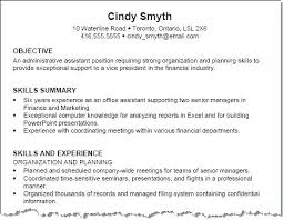resumes exles for resumes exles for this is exle resume exle of