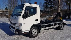 mitsubishi fuso mitsubishi fuso trucks 2016 nettikone