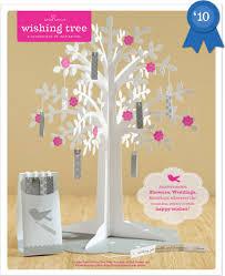 birthday wish tree amazing design baby shower wishing tree fashionable wish card