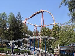 Goldrusher Six Flags Magic Mountain Tatsu Six Flags Magic Mountain U2022 Captain Coaster