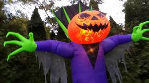 new for 2017 halloween inflatable 8 5ft kaleidoscope reaching