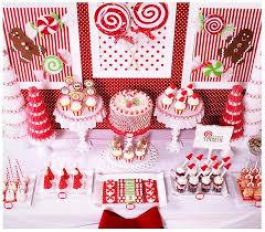 christmas dessert buffet https www explore christmas sweet