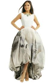 wedding dresses for rent pegasus gown by giles for 498 rent the runway