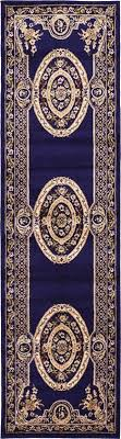 Navy Blue Runner Rug Clearance Rugs Esalerugs Page 2 E Rugs Fab Pinterest