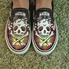 vans tattoo shoes best tattoo 2017