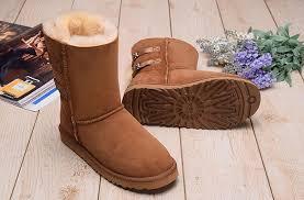 ugg sale europe 2016 arrived original ugg 1010258 sheepskin plush boots brown 23 jpg