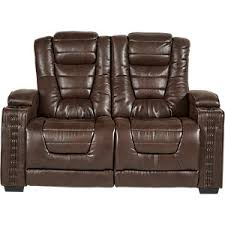 eric church highway to home chief brown power plus recliner