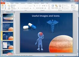free science powerpoint templates download presentation ppt 2007