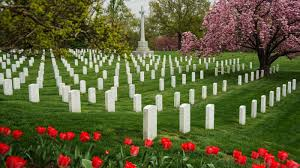 Arlington National Cemetery Map Arlington Cemetery U0027s Grave Sites Now Searchable Online The Two