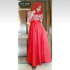 model baju 25 model baju muslim wanita terbaru remaja update remaja update
