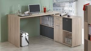 Tisch Schreibtisch Lexx Tisch Bürotisch In Sonoma Eiche Sägerau