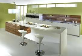 cuisines pyram table cuisine amovible aquila de pyram cuisine design table haute