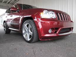 jeep srt 2008 2008 jeep grand cherokee srt 8 fast specialties performance