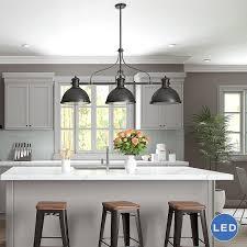 Fresh Amazing 3 Light Kitchen Island Pendant Lightin 10588 | picture 3 of 37 hanging lights in kitchen fresh kitchen light