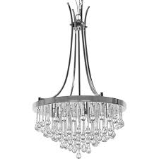 Candle Hanging Chandelier Lighting Wonderful Candle Chandelier Non Electric For Modern