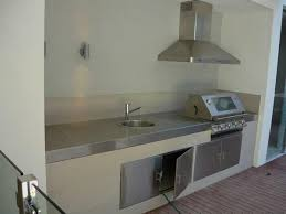 alfresco kitchens in perth all things stainless
