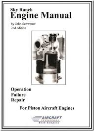 sky ranch engine manual operation failure repair piston