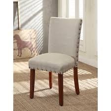 Cheap Parson Chairs Chairs Choosing A Inspiring Parsons Chair Design Ideas Rustic