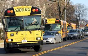 Six Flags Shuttle Bus No Competition For Bus Contracts Poses Problem News