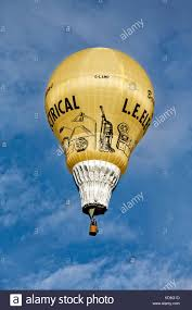 balloons shaped like light bulbs cameron balloons stock photos cameron balloons stock images alamy
