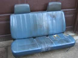 Toyota Pickup Bench Seat Fit Rite Upholstery
