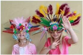 make your own mardi gras mask your own mardi gras parade with these 20 diy masks