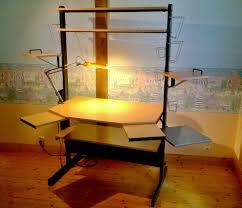 bureau jerker ikea meuble home studio ikea jerker pour studio musical ou autre