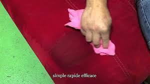 nettoyer un canap en tissu avec du bicarbonate de soude nettoyer un canape en tissu avec du bicarbonate best of produit