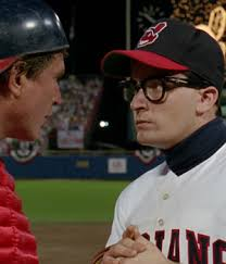 Major League Movie Meme - brian baker s official website the five baseball films