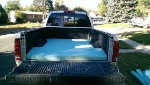 truck bed mattress zabliving