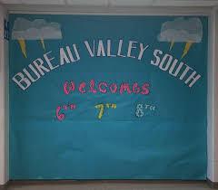 bureau vall bureau valley south junior high home