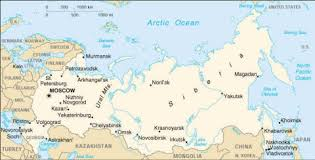 russia map russia map map of russia greenwich time