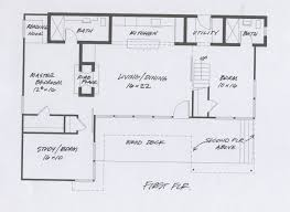 Ranch Home Floor Plans 1970 Ranch Style House Luxihome