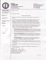Sample Medical Billing Resume by Writing A Letter Of Recommendation For Medical Sample