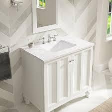 Undercounter Bathroom Sink Kohler Caxton Rectangle Undermount Bathroom Sink With Overflow