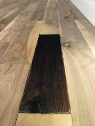 refinishing engineered floors with aluminum oxide finish part 2